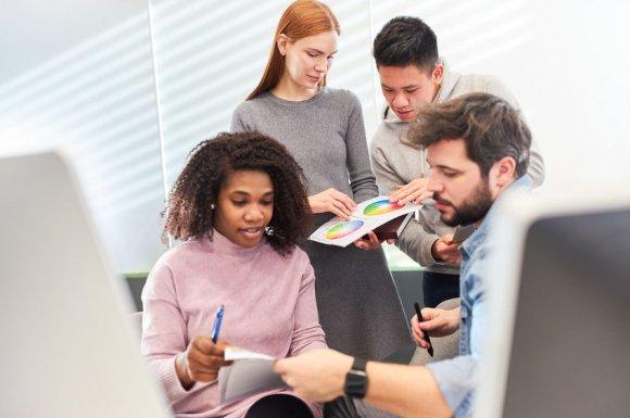 Offre d'emploi à temps partiel dans agence d'intérim à Béziers
