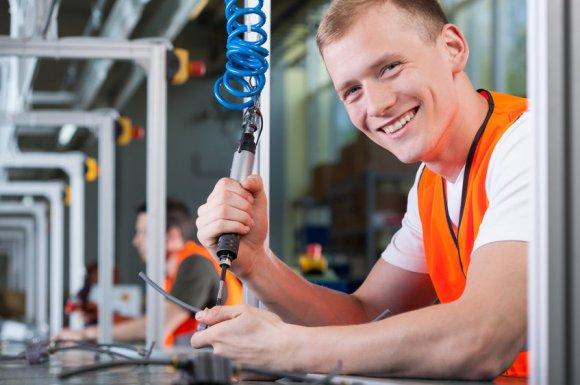 Agence d'intérim avec emploi dans le secteur de l'industrie à Montpellier